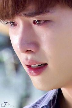 Don't cry..... For God's sake