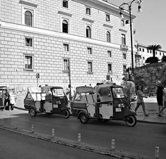 street, Palermo