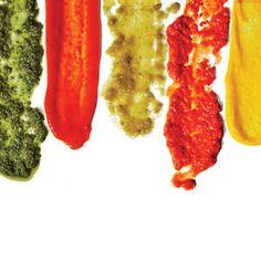 5 Homemade Hot Sauces