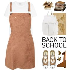 A fashion look from August 2017 featuring Pilot dresses, Yves Saint Laurent t-shirts and Mansur Gavriel backpacks. Browse and shop related looks.