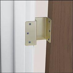 Offset Hinges Widen Doorways 2 Quot For Easier Walker And