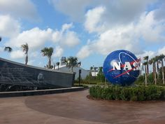 Kennedy Space Center (Cape Canaveral, Florida)