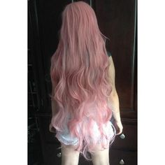 Shaggy Long Curly Side Bang Vocaloid Megurine Super Long 100CM Luka Cosplay Wig #>=#>=#>=#>=#> Click on the pin to check out discount price, color, size, shipping, etc. Save and like it!