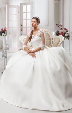 Extraordinary Wedding Attire By Milla Nova For 2015 | Fashion