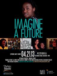 """Imagine a Future"" is a must see documentary that celebrates black beauty and advocates for diversity"