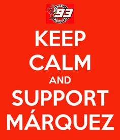 Navijamo za Marc Marquez-a!