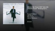 """Where My Heart Will Take Me (Theme From """"Enterprise"""")"""