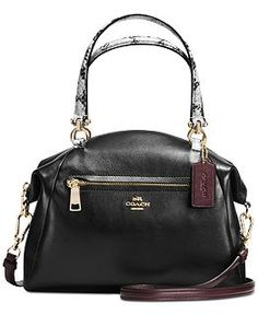 COACH Handbags and Purses - Macy's