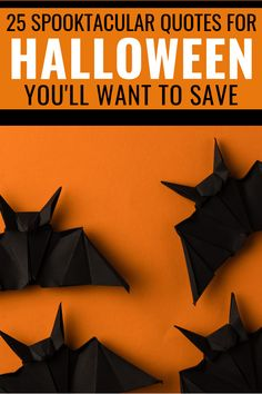 8 Spooktacular Halloween Quotes You& Want To Save halloween Halloween Party Games, Halloween Party Supplies, Halloween Crafts For Kids, Halloween Season, Diy Halloween Decorations, Halloween Town, Halloween Prop, Halloween Witches, Halloween Ideas