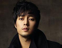 So Ji Sub - Korean actor