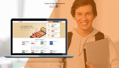 Know more on how we were successful in developing an e-learning website offering various courses, examination for students across diverse courses. Ecommerce Solutions, Ecommerce Platforms, Free Courses, Test Prep, Study Materials, Software Development, Startups, Case Study, Programming