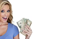 Loan officer cash time picture 9