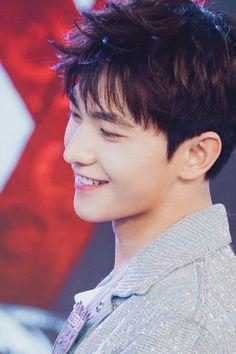 Chinese Style, Chinese Boy, Love 020, China, Asian Actors, Korean Actors, Shanghai, Joo Hyuk, Yang Yang