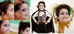 Quer saber algumas #dicas de #maquilhagem para o #Halloween?  #makeup #art #maquilhadora #pinturasfaciais #adulto #criança #jovem #ideias #aterrorizante #medo #diadasbruxas #vampiro  https://www.zaask.pt/