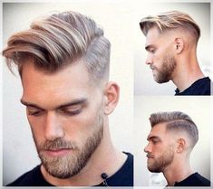 Hairstyles 2019 Haircuts for Man Hairstyles 2019 Haircuts for Man c Related posts:Lange Haare schneiden Stile - Frisuren 201948 Perfect. Curly Hair Cuts, Short Hair Cuts, Curly Hair Styles, Thin Hair, Hairstyles Haircuts, Mens Hairstyles Fade, Natural Hairstyles, Mens Undercut Hairstyle, Pompadour Hairstyle