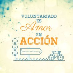 #sva #voluntarios #servicio
