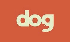 Creative Logo, Inspiration, Dog, Sean, and Brien image ideas & inspiration on Designspiration Great Logo Design, Dog Logo Design, Graphisches Design, Great Logos, Creative Logo, Dog Branding, Branding Design, Inspiration Logo Design, Daily Inspiration