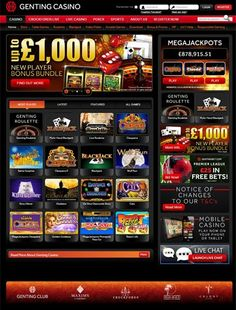 Online casino not on gamstop