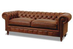 101 besten Chesterfield Sofa Leder Bilder auf Pinterest   Home decor ...