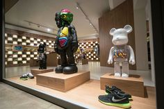 Take a Look Inside Rome's New Concept Store Holypopstore
