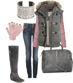 Winter outfit #xmas_present #xmas_gifts