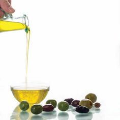 What makes extra-virgin olive oil so healthful  Also, classic vinaigrette recipe: Blend 3 parts olive oil to 1 part vinegar. Whisk in a little Dijon mustard — to help the vinaigrette stay in emulsion — and season with salt and pepper. This simple vinaigrette can also be a marinade