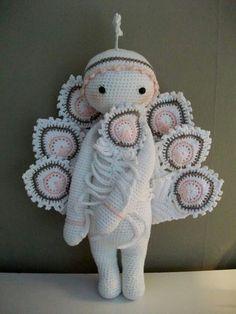 Pauwlylala ( lalylala ) Made by Martine S.