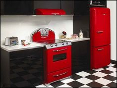 Yet another kitchen