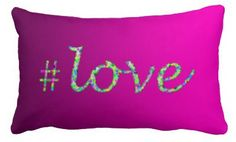 #Zazzle                   #love                     #Hash #Love #Rose #Lumbar #Pillow #from #Zazzle.com                           Hash Tag Love Rose - Lumbar Pillow from Zazzle.com                            http://www.seapai.com/product.aspx?PID=1259205
