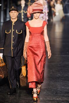 All That Glitters Is Not (Always) Gold    Louis Vuitton