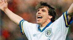 ⚽ SERIE A | Parma - Juventus 2-0 (07 Novembre 1993)