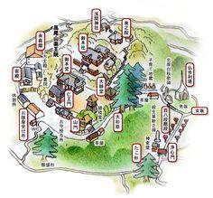 八王子市高尾町2177 Tel.042-661-1115(受付時間 9:00~16:00) http://www.takaosan.or.jp http://www.takaotozan.co.jp/index.htm