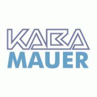 Kaba Mauer Logo