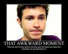 awkward moments | Raven's Rants: That Awkward Moment