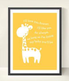 giraffe wall art - Google Search