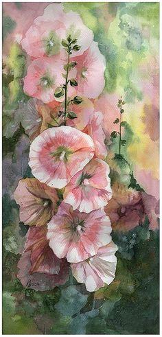 watercolor 48x36 cm Please visit my website : grzegorz-wrobel.com support me on…