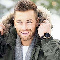 107 Best Men S Fade Haircut Images In 2019 Beard Haircut Man