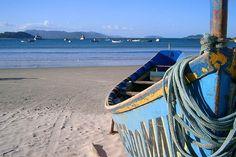 Florianopolis - Praia da Armacao