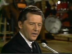 Jerry Lee Lewis - Another Place, Another Time - A Cpuntry Western Jerry Lee?