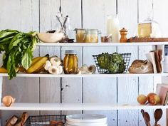 How to Stock Your Pantry Like a Chef