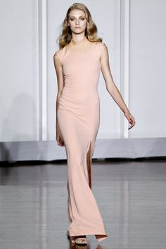 L'Wren Scott Spring 2011 Ready-to-Wear Collection Slideshow on Style.com