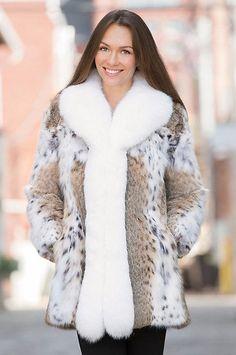 Vêtements Femmes, Fourrures, Manteau Fourrure Renard, Manteaux De Fourrure,  Renard Blanc, 0ed09c5af2d