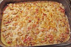 Schnitzel Försterinnen - Art aus dem Backofen, ein schmackhaftes Rezept aus der Kategorie Backen. Bewertungen: 22. Durchschnitt: Ø 4,1.