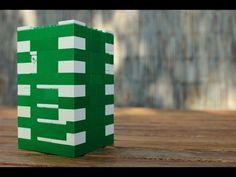 Lego puzzle box More