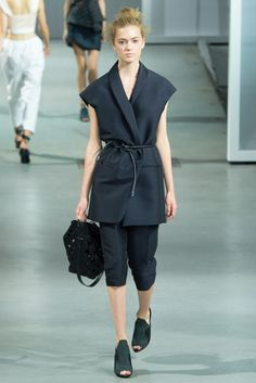 3.1 Phillip Lim - Spring 2015 Ready-to-Wear - Look 29 of 40