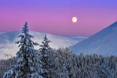 Pallas-Ylläs Nationalpark   Flickr - Photo Sharing! Beautiful Sunset, Beautiful Images, Beautiful Scenery, Places Around The World, Around The Worlds, Hiking Routes, Moon Magic, Beautiful Landscapes, Finland