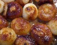 ⇒ Le nostre Bimby Ricette...: Bimby, Cipolline in Agrodolce