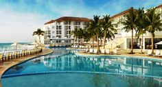 *This sweepstakes has ended* WIN an all-inclusive 7-day romantic trip for 2 to Playacar Palace on the Mexican Riviera!