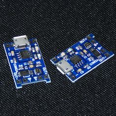 2pcs Lithium Battery Charger Module 1A Micro USB 5V 18650 TP4056 Micro USB Lithium Battery Charging Module and Protection Board-in Integrated Circuits from Electronic Components & Supplies on Aliexpress.com | Alibaba Group