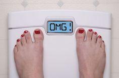 健康 - 減了也是白減! 5大絕對復胖減肥法 Life2c.com - Life Style